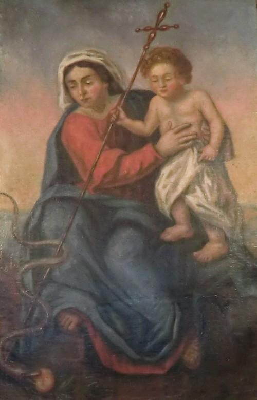 Notre Dame de sokorri