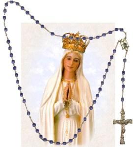 Le Rosaire de Notre Dame