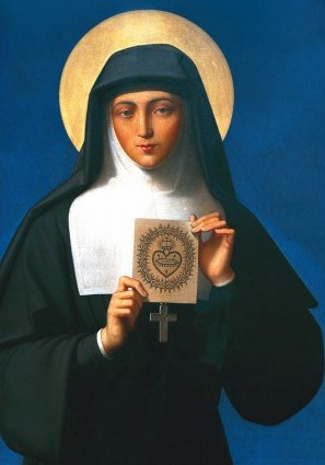 sainte-marguerite-marie