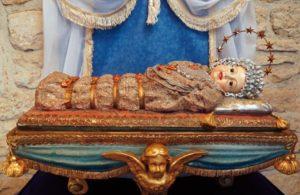 Maria Santissima Bambina