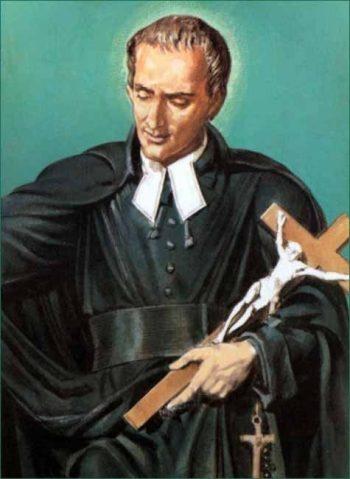 Neuvaine à l'Immaculée Conception - Saint Louis-Marie Grignion de Montfort