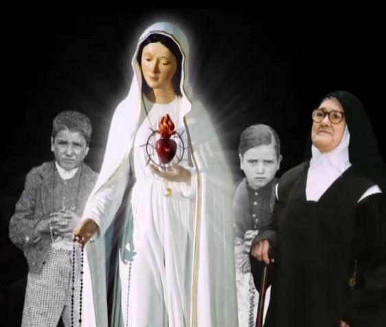 Neuvaine à l'Immaculée Conception - François, Jacinthe et lucie, les voyants de Fatima