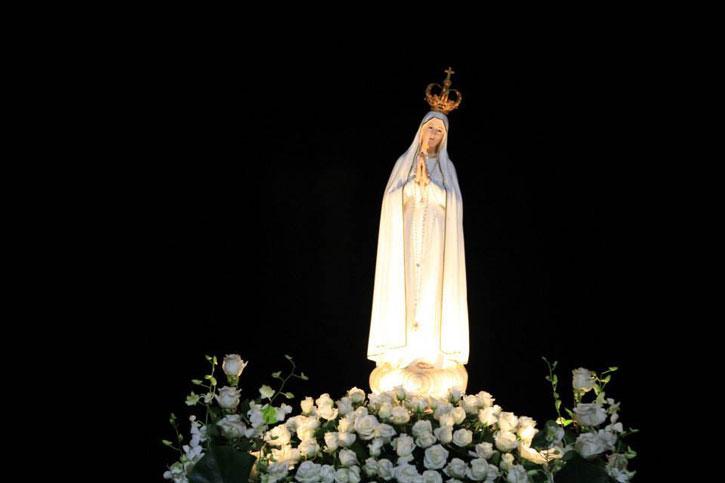Dévotion au Coeur Immaculé de Marie