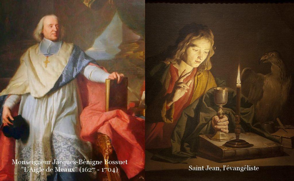 MÉDITATIONS sur l'Évangile par Bossuet